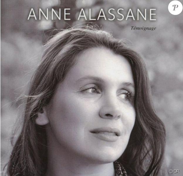 Anne Alassane - Pour l'amour des miens