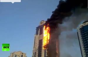 Gérard Depardieu : Son luxueux appartement en Tchétchénie aurait pris feu !