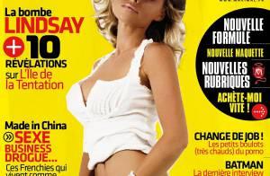 PHOTOS : Cécile de Ménibus plus sexy et sensuelle que jamais !