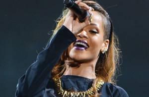 Rihanna : Un concert épique à Los Angeles avec Christina Aguilera en spectatrice