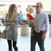 Guy Ritchie : Papa poule et amoureux, la craquante bouille de sa fille dévoilée