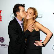 Lindsay Lohan et Charlie Sheen : Démonstratifs et sulfureux pour 'Scary Movie 5'