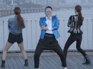Psy dévoile le clip et la chorégraphie loufoque et sexy de 'Gentleman'