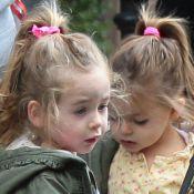 Sarah Jessica Parker: Ses jumelles Tabitha et Marion sont trop craquantes