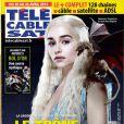 Télé Cable Sat en kiosques le 15 avril 2013