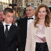 Valérie Trierweiler : Première sortie officielle avec son fils Léonard à l'Opéra
