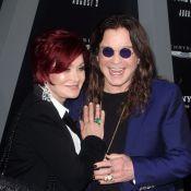 Ozzy Osbourne dément la rumeur : ''Sharon et moi ne sommes pas divorcés''