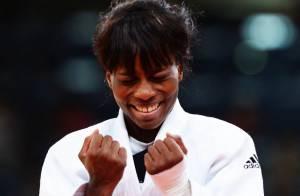 Priscilla Gneto : La médaillée olympique impliquée dans une violente bagarre ?
