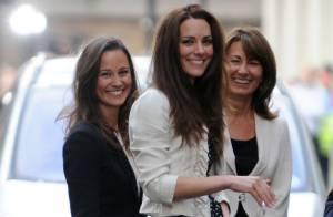 Kate Middleton enceinte : Bébé passera ses premières semaines loin du palais...