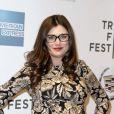 Kat Corio à la présentation du film A Case of You  au festival du film de Tribeca à New York, le 21 avril 2013.