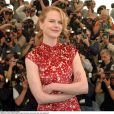 Nicole Kidman au Festival de Cannes 2001.