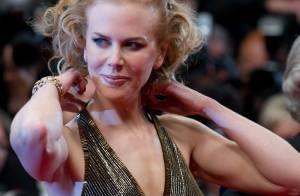 Nicole Kidman : 20 ans d'une grande histoire d'amour avec le Festival de Cannes