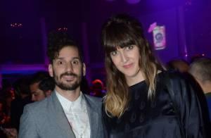Daphné Bürki et Gunther Love: Amoureux festifs avec Axelle Laffont avant Cannes