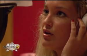 Les Anges de la télé-réalité 5 : Aurélie devient chanteuse, Benjamin en manque