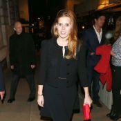 Beatrice d'York et Sarah Ferguson : Témoins des amours des Middleton au Loulou's