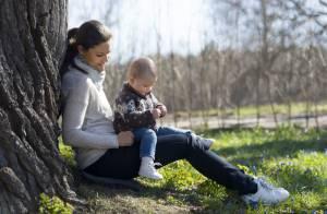 Princesse Estelle : Tendres moments avec sa mère, Victoria de Suède