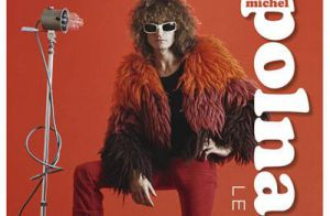 Michel Polnareff intime dans son Polnabook : Dernier inventaire avant l'album