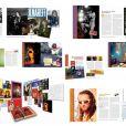 """Extrait de """"Michel Polnareff - Le Polnabook"""", Jean-Michel Mariani, le 7 mai aux éditions Ipanema, 76 pages et 28 reproductions détachables, 44 euros."""