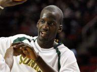 Johan Petro : Le basketteur NBA devient papa quelques heures avant un match