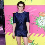 Kristen Stewart met une raclée look à Kate Middleton et Emma Watson