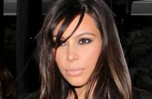 Kim Kardashian : Enceinte, elle retrouve Beyoncé à Londres