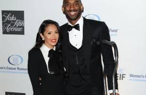 Kobe Bryant : Au côté de Vanessa, il affronte sa mère qui veut vendre son passé