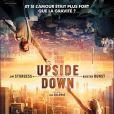 Affiche du film Upside Down en salles le 1er mai 2013