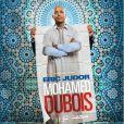 Affiche du film Mohamed Dubois, en salles le 1er mai 2013