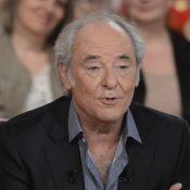 Maxime Le Forestier : ''En 1985, j'étais au fond du trou''