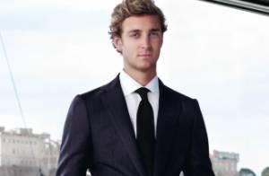 Pierre Casiraghi : Le fils de la princesse Caroline, égérie ultrachic de Berluti
