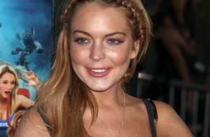 Lindsay Lohan en rehab : Alcool, drogue, sexualité, elle dit tout !