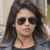 Monica Cruz, enceinte : Shopping discret dans les rues de Madrid