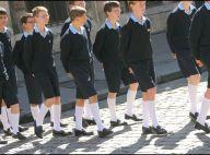 Les Petits Chanteurs à la Croix de Bois pourraient ne plus chanter...