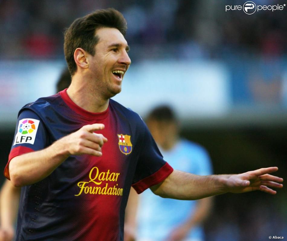 just another lionel messi article Lionel messi is an argentine soccer player who has established records and won   the soccer great came back to earth somewhat that year due to the  persistence of hamstring injuries, but he regained his  article title.