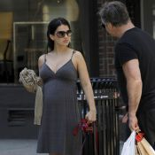 Alec Baldwin agacé par sa femme, enceinte : une scène en plein New York