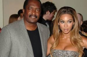 Beyoncé : Rattrapé par le fisc, son père Mathew doit 1 million de dollars !