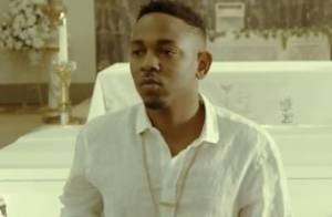 Kendrick Lamar : Le clip de 'Bitch, Don't Kill My Vibe', un enterrement festif !