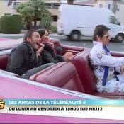 Les Anges de la télé-réalité 5 : Mariage surprise pour Nabilla et Thomas !