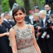 Cannes 2013 : Freida Pinto, Inès de la Fressange, L'Oréal Girls ultraglamour !