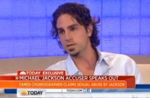 Michael Jackson : Wade Robson raconte ses agressions sexuelles à la télévision