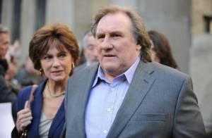 Gérard Depardieu : Le citoyen russe devient gangster et amant d'Elizabeth Hurley