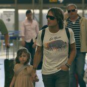 Keith Urban : Décollage avec Sunday Rose pour rejoindre Nicole Kidman à Cannes