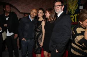 Cannes 2013, Bérénice Bejo : Belle soirée avec son bien-aimé Michel Hazanavicius