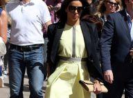 Eva Longoria : Pause shopping à Cannes pour la future diplômée !