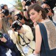 Marion Cotillard au photocall du film Blood Ties au 66e Festival du film de Cannes, le 20 mai 2013.