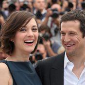 Cannes 2013 : Marion Cotillard, étincelante au côté de Guillaume Canet