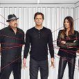 """Image promo de la saison 8 de """"Dexter"""" attendue le 30 juin 2013 sur Showtime."""