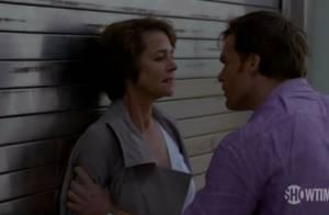 Dexter, saison 8 : Charlotte Rampling et Michael C. Hall, ultime bande-annonce