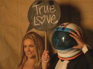 Donald Faison, CaCee Cobb : Le film de leur mariage fun et émouvant... Délire !
