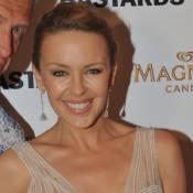 Kylie Minogue, la grande amie glamour de Claire Denis s'éclate sur la Croisette
